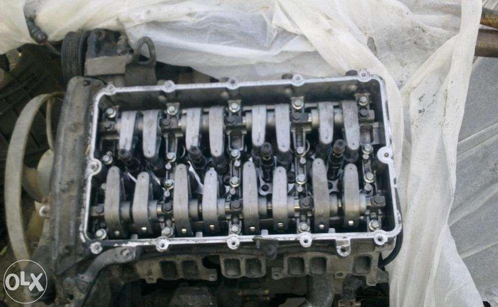 Chiuloasa Ford Transit tdci 2.4L 2005 Delphi dezmembrari piese