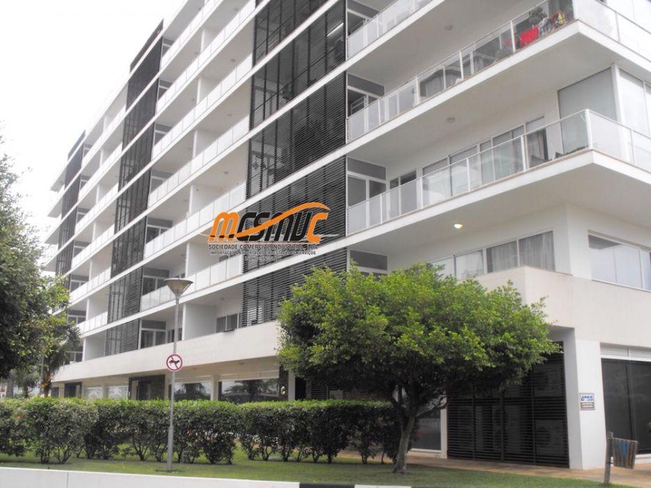 Arrendamos Apartamento T4 Linear Condomínio Terraços do Atlântico