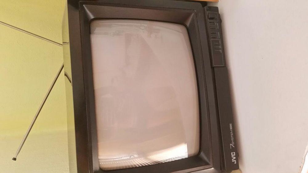 Малък телевизор JVC