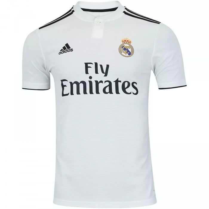 Camisete Real madrid