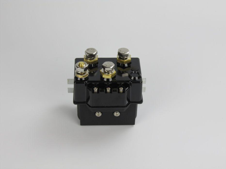 Контактор за лебедка 12V 400A