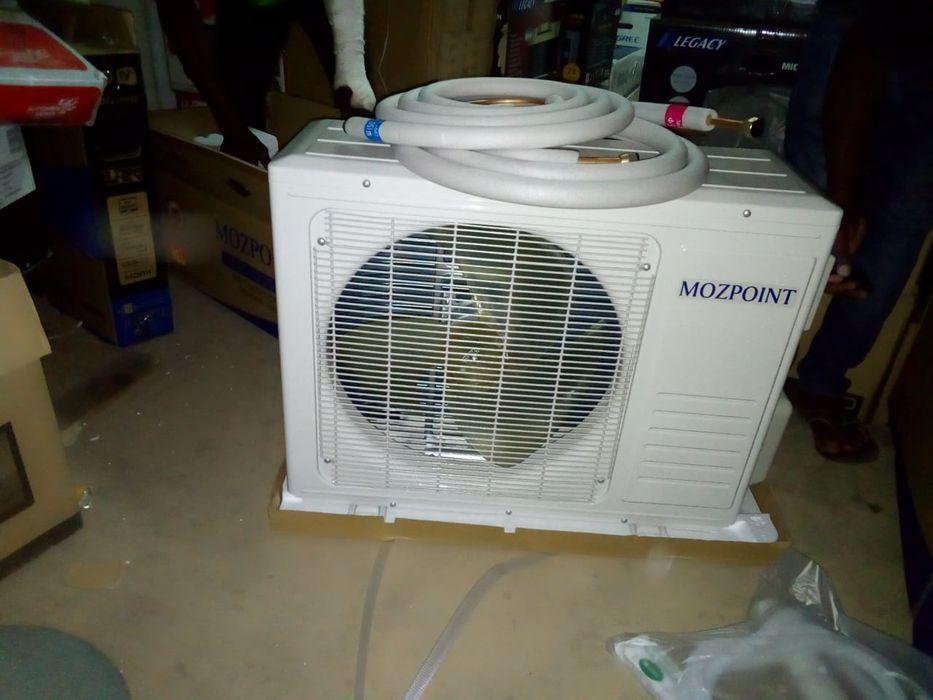 Ar condicionados split 18000btu MOZPOINT com garantia
