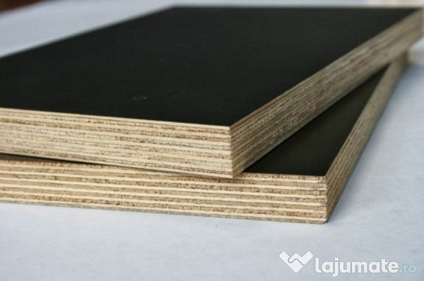 Tego mesteacan 18mm ( 1250x2500 ) - PRET PALET