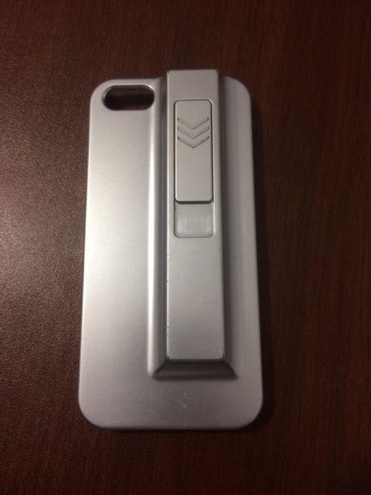Продам чехол-зажигалку для Iphone 5, 5s