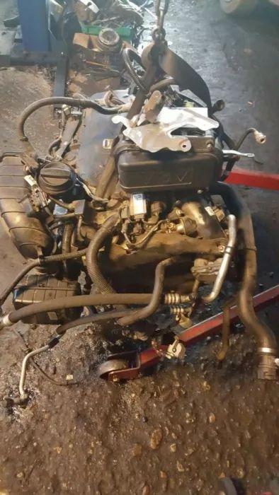 Motor bmw f10f11 2.0d 184hp 2012