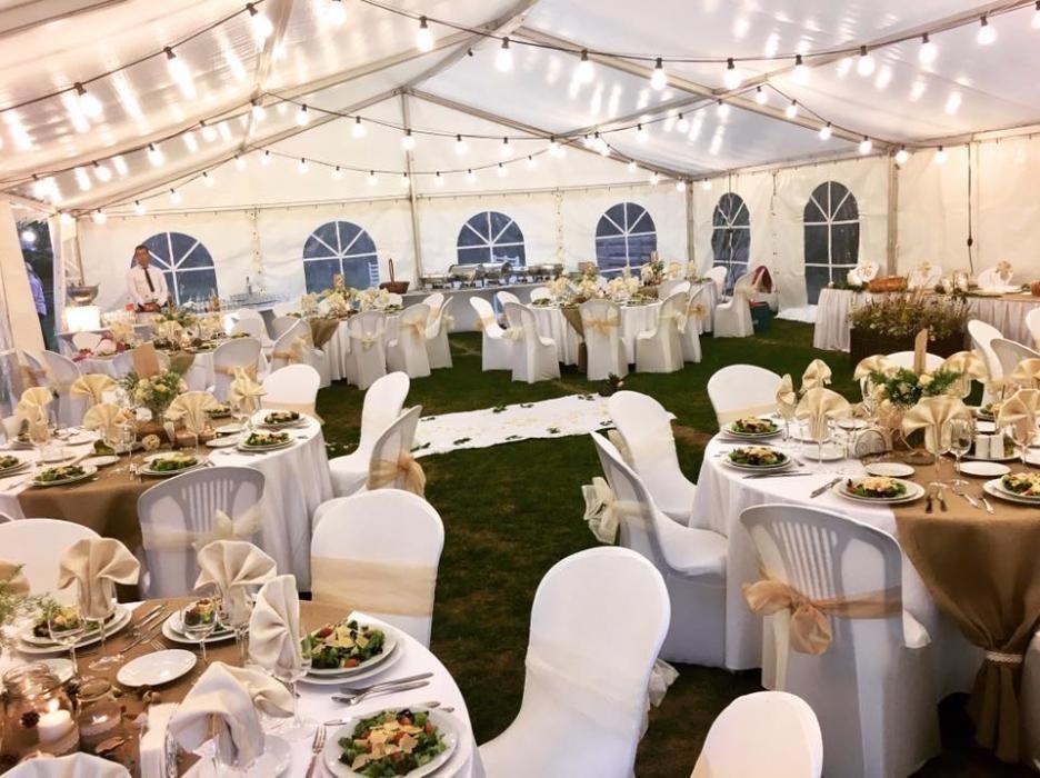 Шатри под наем! Професионални шатри за сватба,събитие и парти... гр. София - image 2