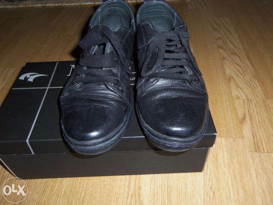 Vand pantofi piele MARELBO