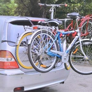Багажник за велосипед