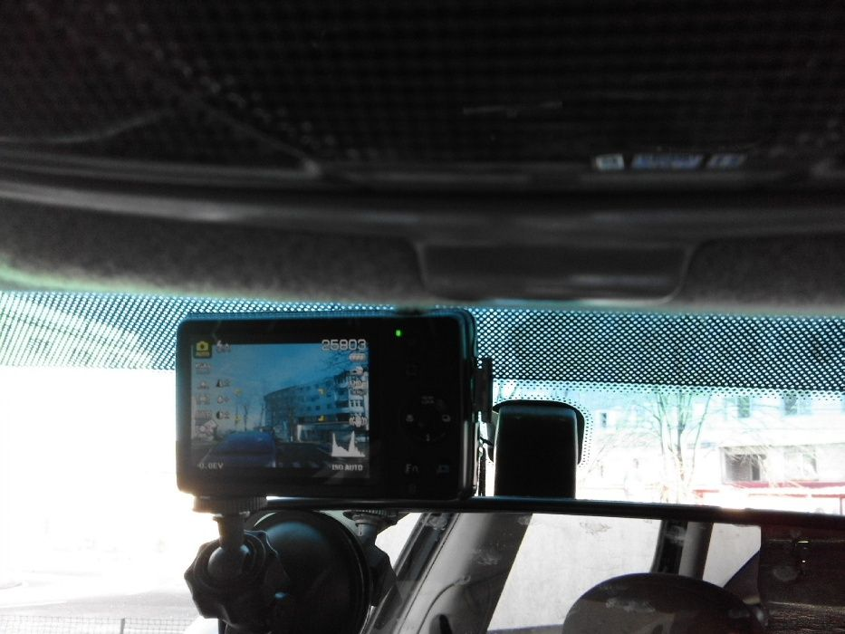 Camera Foto - Video Rollei 550 Powerflex.
