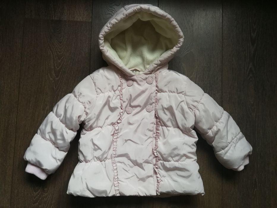 Бебешко зимно яке