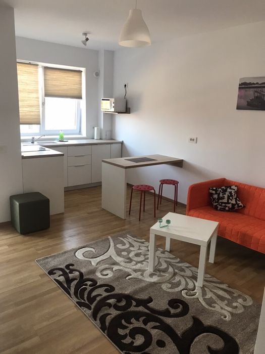 Apartament lux bloc nou in regim hotelier