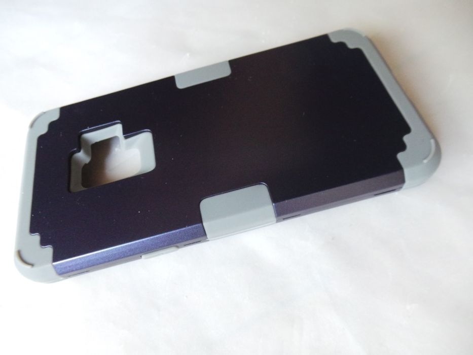 Carcasa deosebita pentru telefoane mobile Samsung S8 S9 Note8 Note9