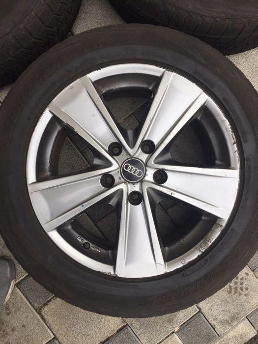 Roti iarna Audi Q 7 Q 5