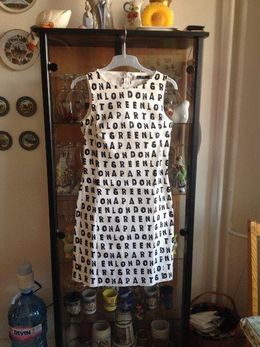 Немска елегантна рокля на APART Impressions N:36(S)