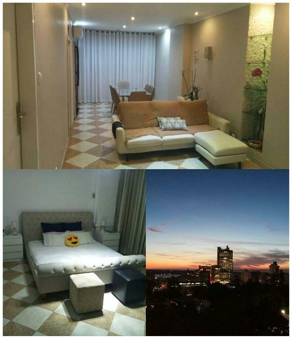 Vende se um apartamento tp1 super espaçoso, loc na Av Patrice Lumumba