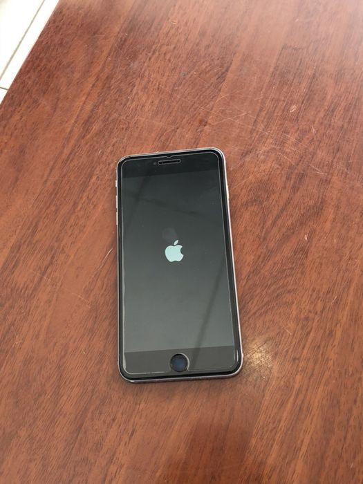 IPhone 6 Plus com 16gigas tudo operacional , telemóvel em ótimas cond