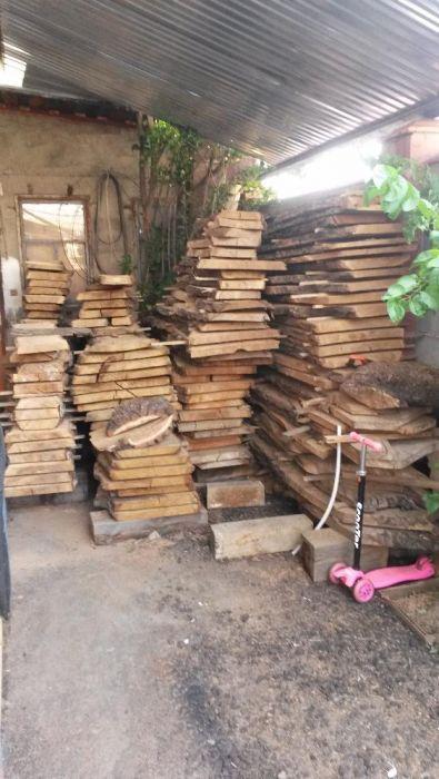 Продам лес карагач, дуб, орех, берёза хорошего качества