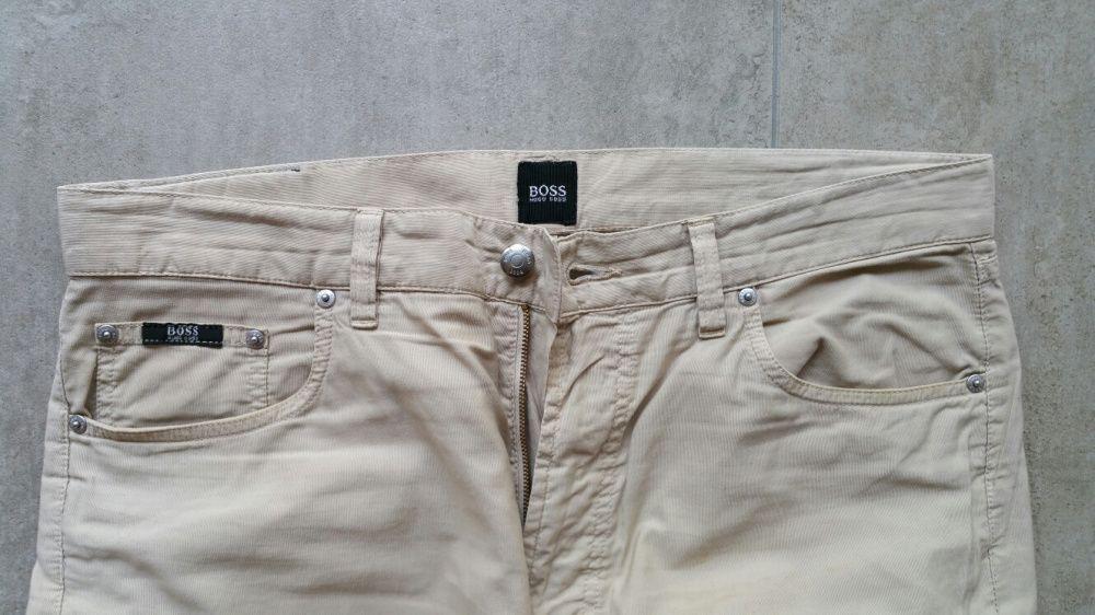 Pantaloni de vara Hugo Boss