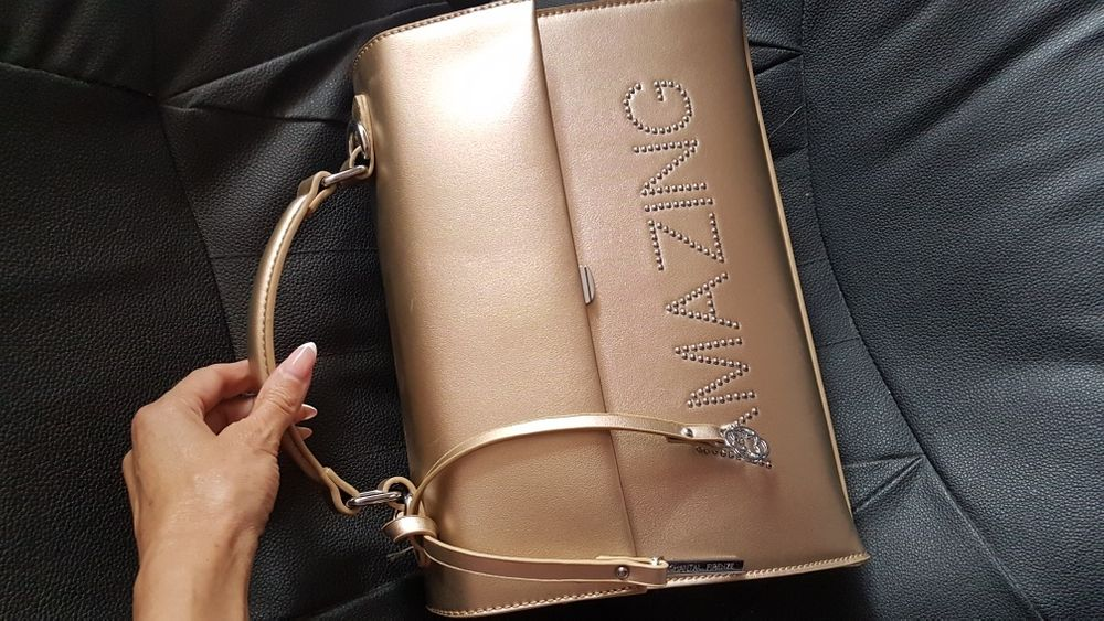 Чанта-нова