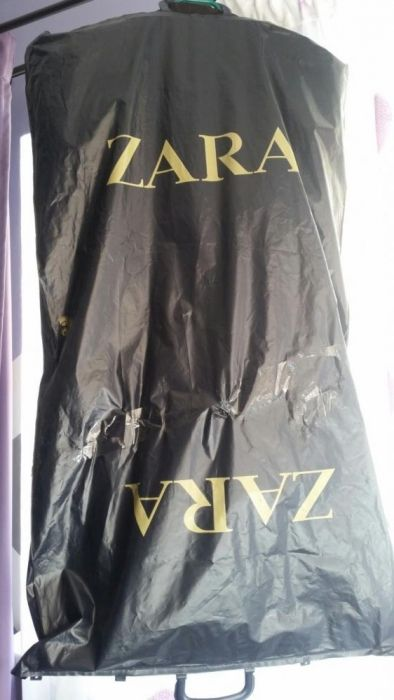 Costum zara man !
