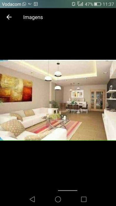 Vende-se luxuoso apartamento na julius nyerere