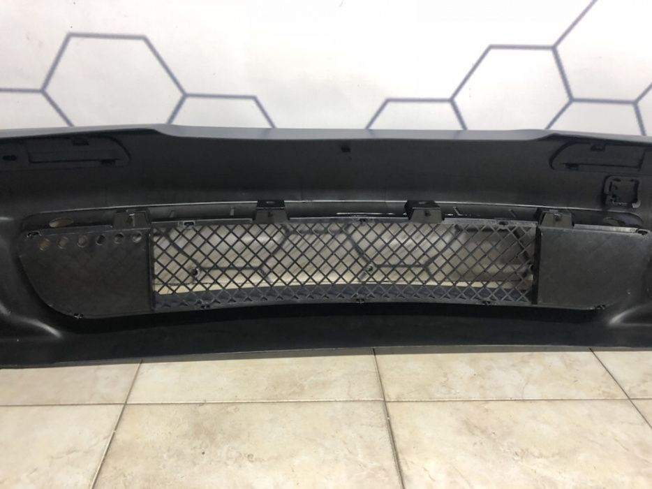 Bara Fata BMW E39 M M5 Bandouri Grile Ornamente Proiectoare Bucuresti - imagine 6