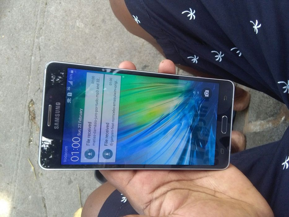 Samsung galáx A7