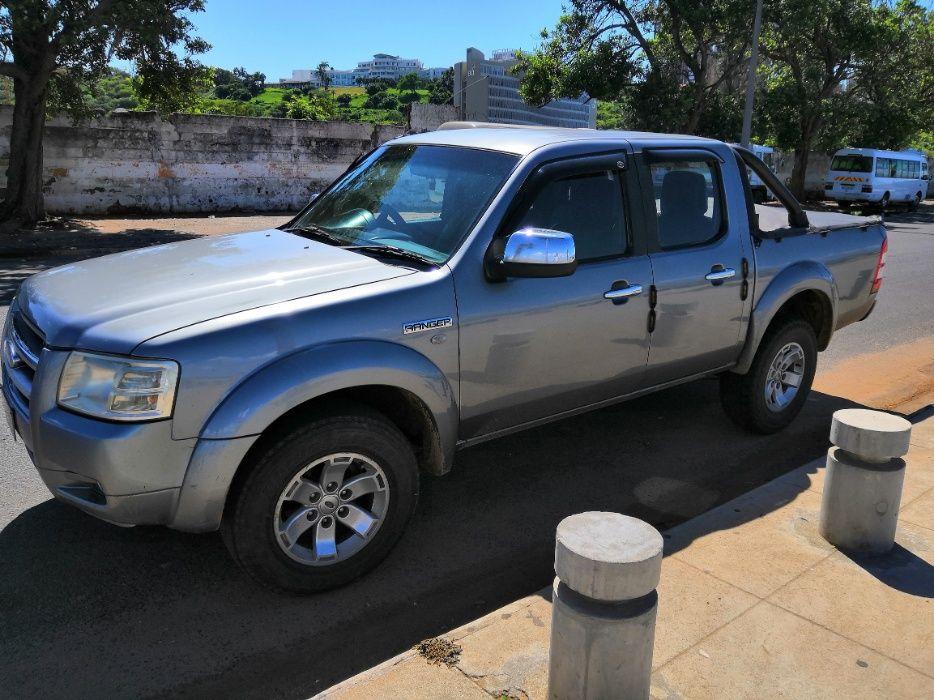 Ford Ranger 4X4 Cidade de Matola - imagem 2