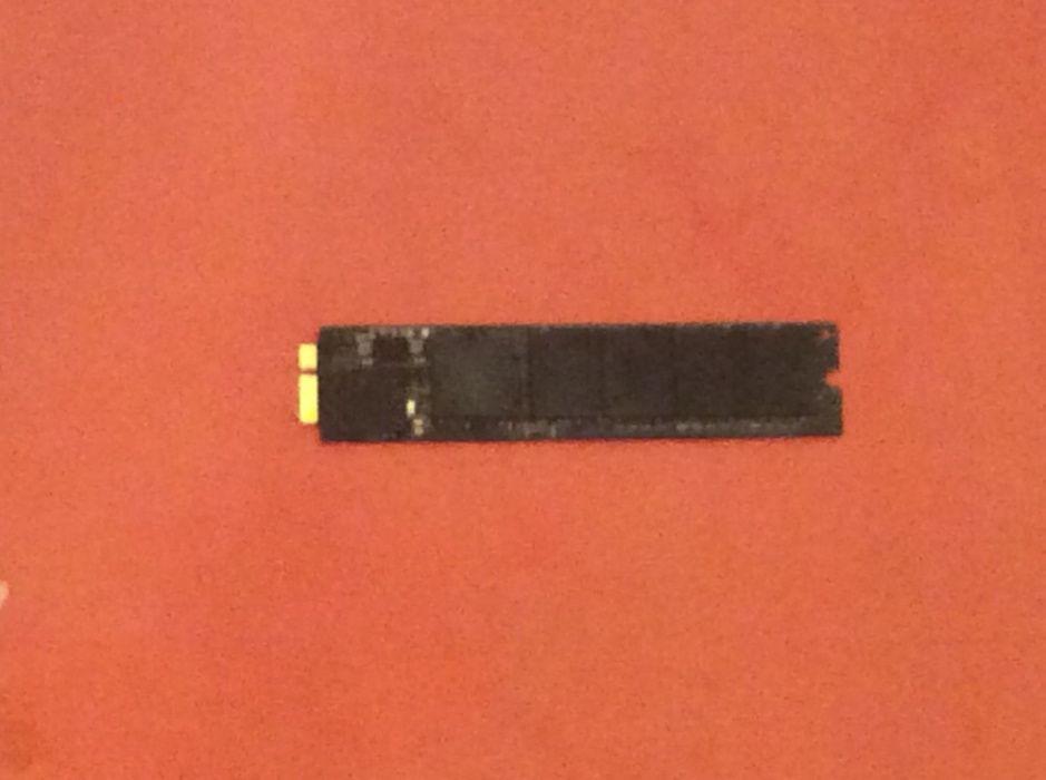 SSD Para MacBook Air e Retina Produto da Samsung