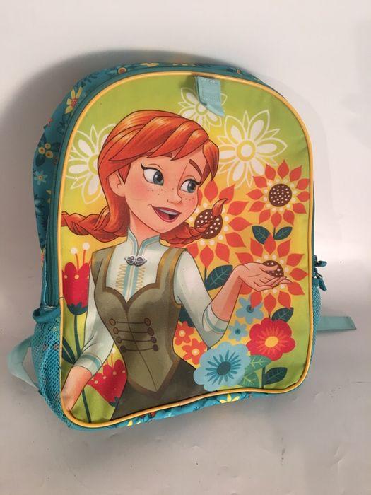 Раница Disney Frozen - Двулицева Оригинална
