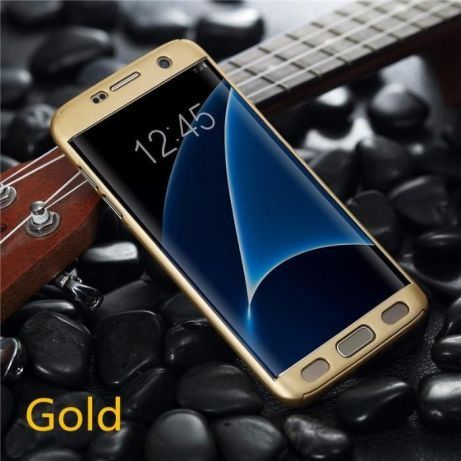 Husa Ultra Slim 360 grade Samsung S6, S7, S6 Edge Constanta - imagine 3