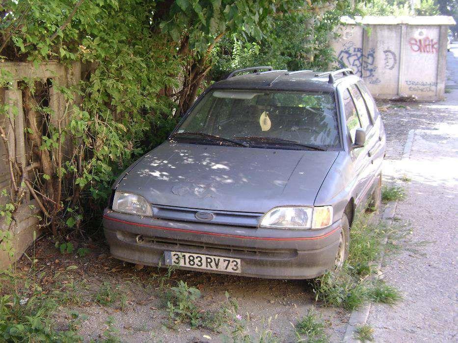 Far Ford Escort,model 1990/1994,berlina,combi,hatchback