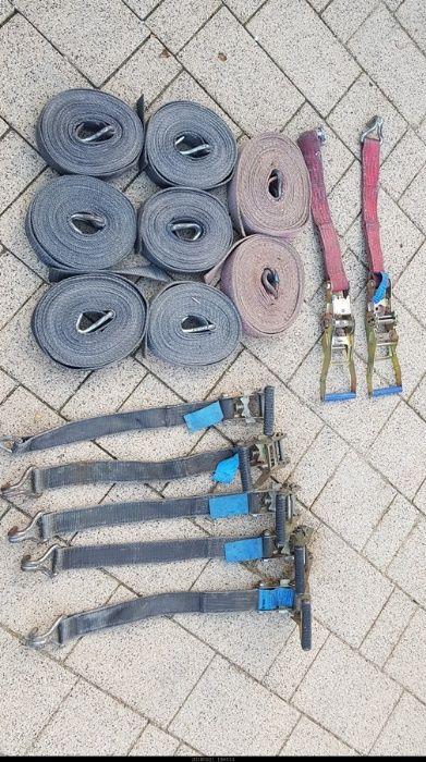 chinga pentru ancorare, 5 tone, originale, bicicleta, auto, moto