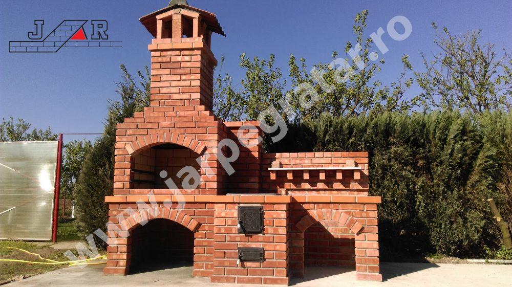 Gratare si cuptoare de gradina Bucuresti - imagine 7