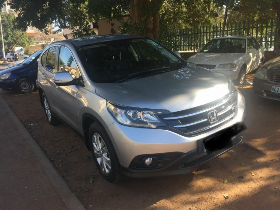 Honda CRV 2014 (CR-V)
