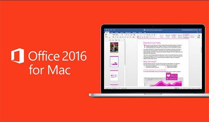 Licença original para office 2016 para mac
