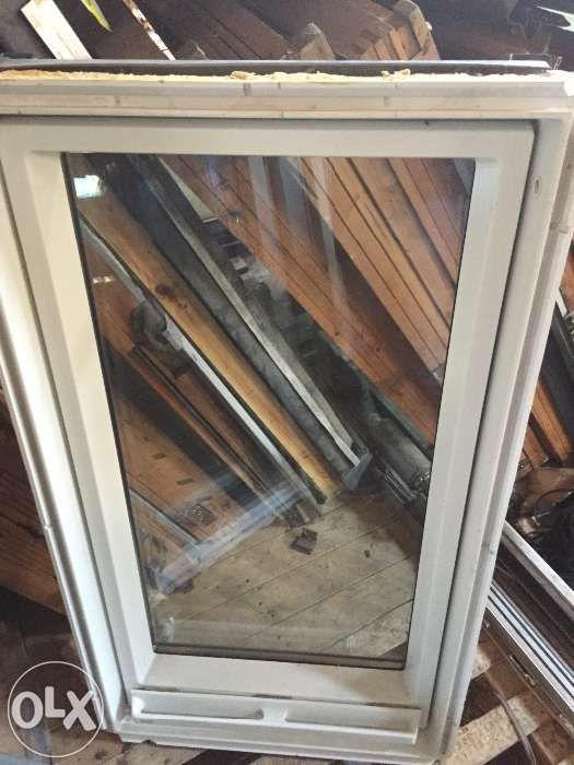 Velux pvc geam fereastra mansarda 55x98