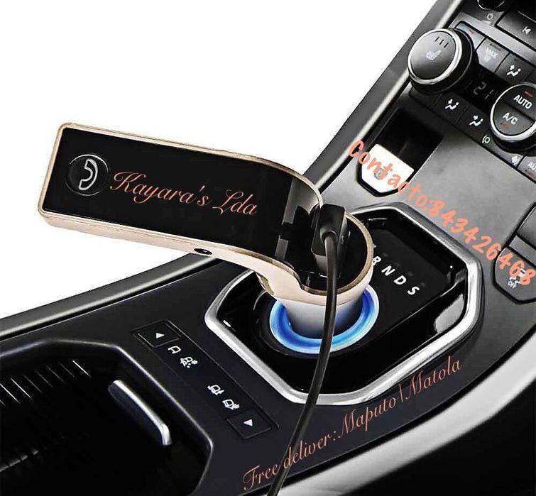Car kit para o seu carro