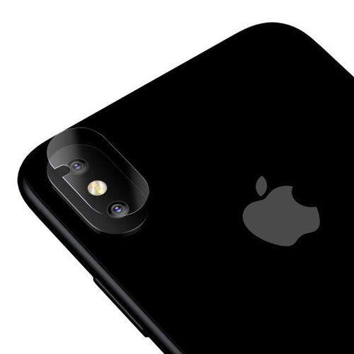 Folie sticla Camera Iphone X