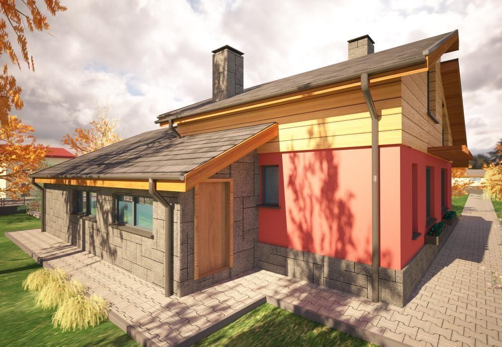 Проект за къща на цени от 2300лв. за всички части. гр. София - image 4