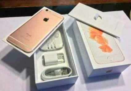 Iphone 6s plus disponivel