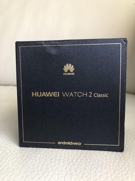 Ceas bãrbati Huawei 2 Classic Smartwatch