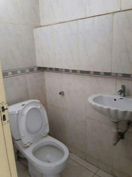 Vende se apartamento tipo3 no B central proximo do Surf Av. 24 de julh Bairro Central - imagem 6