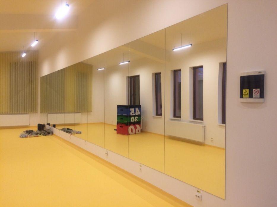 Oglinzi pt sali fitness kinetoterapie balet culturism x-body aerobic