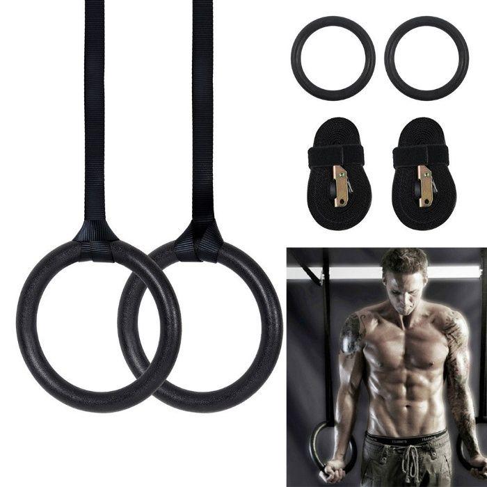 Халки за гимнастика - Gym Ring