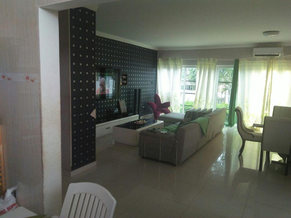 Vende-se vivenda T2 no patriota Kilamba - imagem 3