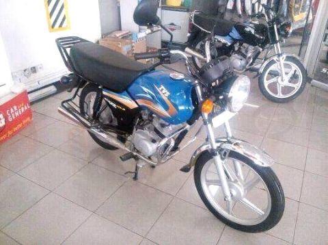 Moto TVS a venda
