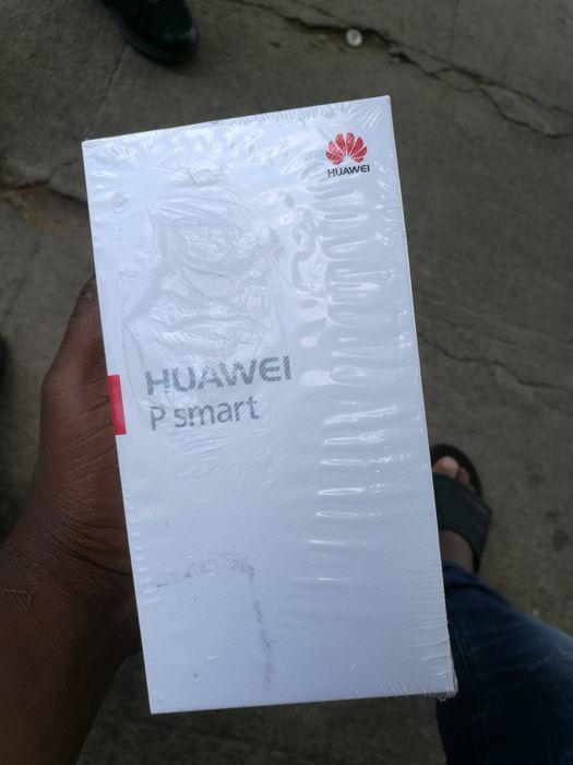Huawei p smart dual SIM card
