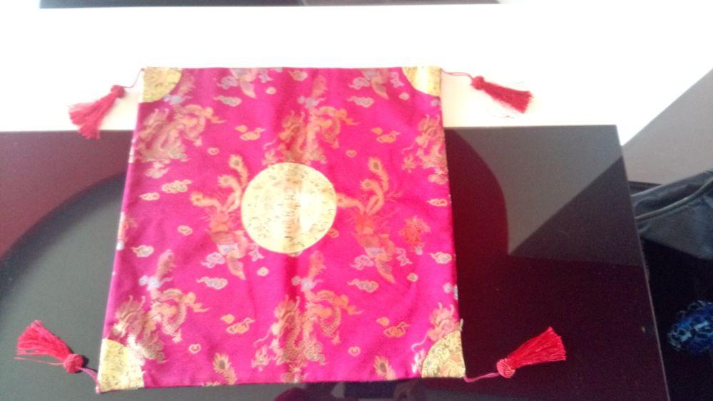 Калъфки за декоративни възглавнички