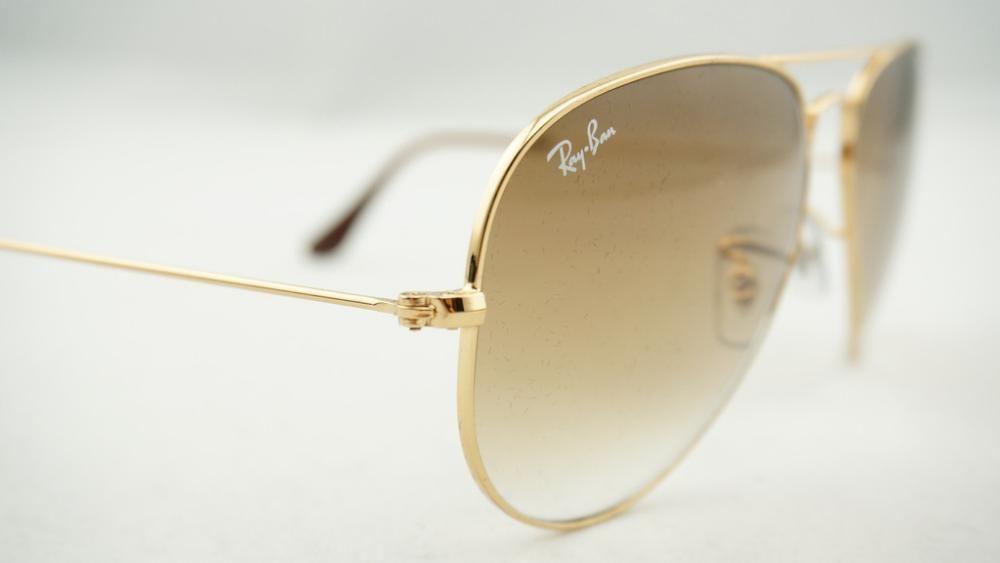 Промо ЦЕНА Оригинални Слънчеви Очила Ray Ban Aviator 3025 302